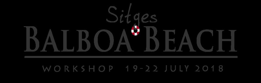 SITGES BALBOA BEACH
